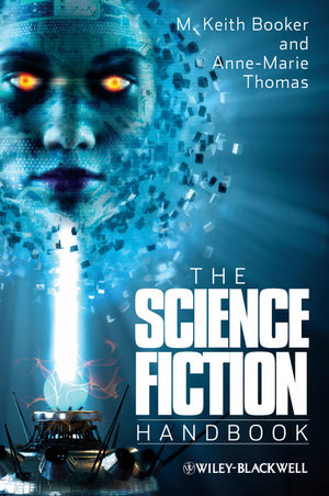 The Science Fiction Handbook (1405162058) cover image
