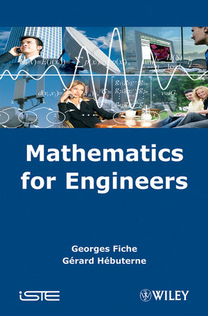 Mathematics for Engineers (1848210558) cover image