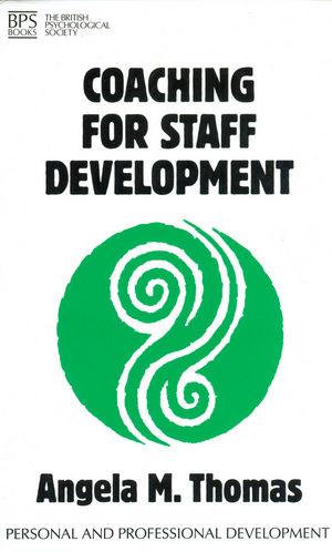 Coaching for Staff Development