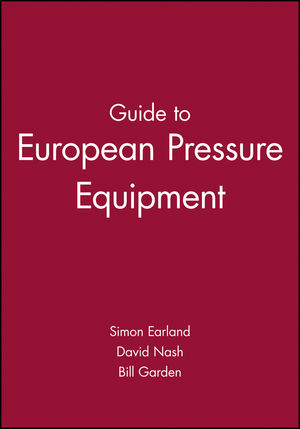 Guide to European Pressure Equipment