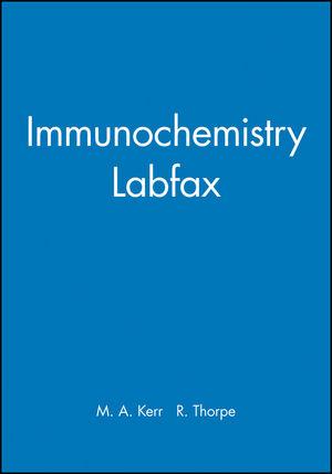 Immunochemistry Labfax