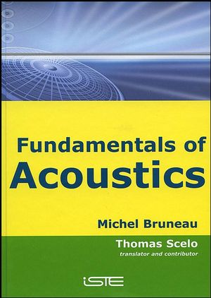 Fundamentals of Acoustics (1905209258) cover image