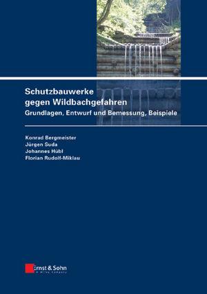 Schutzbauwerke gegen Wildbachgefahren: Grundlagen, Entwurf und Bemessung, Beispiele
