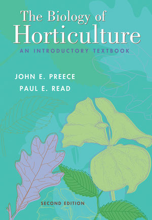 The Biology of Horticulture: An Introductory Textbook, 2nd Edition (EHEP000458) cover image
