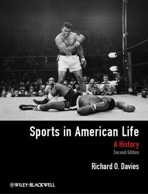 Sports in American Life: A History, 2nd Edition (EHEP002258) cover image