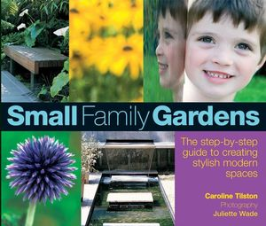 Small Gardens (0470065559) cover image