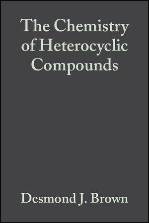 The Pyrimidines, Volume 16