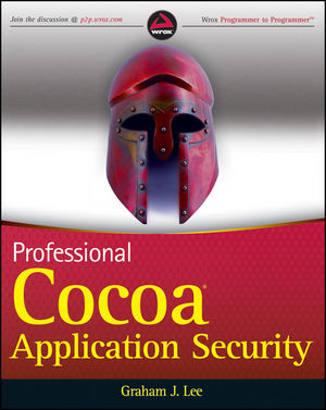 Code for Professional Cocoa Application Security