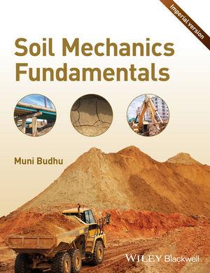 Soil Mechanics Fundamentals, Imperial Version