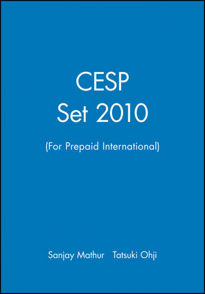 CESP Set 2010 (For Prepaid International)