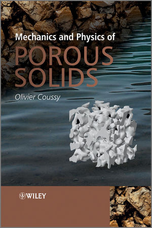 Mechanics and Physics of Porous Solids (0470721359) cover image