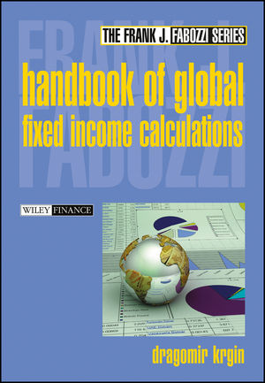 Handbook of Global Fixed Income Calculations