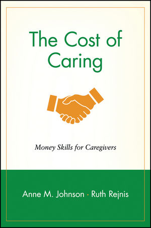 The Cost of Caring: Money Skills for Caregivers