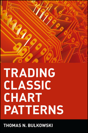 Trading Classic Chart Patterns (0471435759) cover image