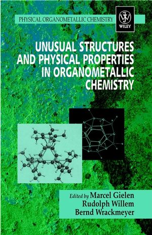 Unusual Structures and Physical Properties in Organometallic <span class='search-highlight'>Chemistry</span>