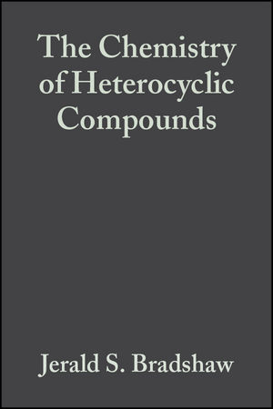 The Chemistry of Heterocyclic Compounds, Volume 51, Aza-Crown Macrocycles (0471524859) cover image