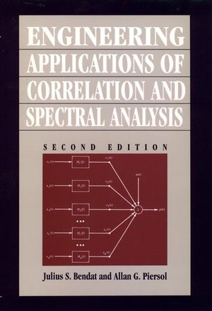 Engineering Applications of Correlation and Spectral Analysis, 2nd Edition