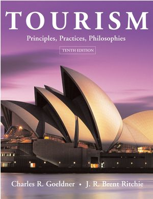 Tourism: Principles, Practices, Philosophies, DeVry, 10th Edition