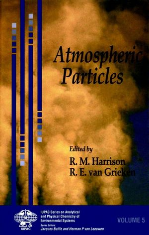 Atmospheric Particles
