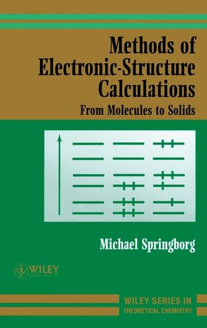 Methods of Electronic-Structure Calculations: From Molecules to Solids