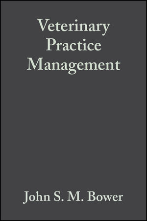 Veterinary Practice Management , 3rd Edition (0632057459) cover image