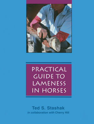 Practical Guide to Lameness in Horses, 4th Edition, Updated