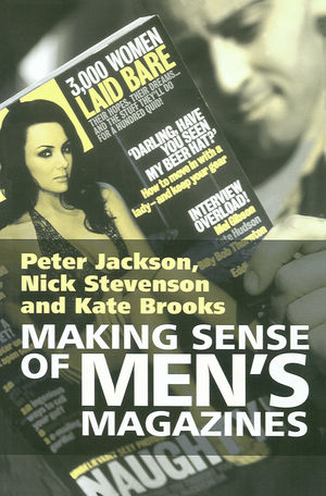 Making Sense of Men's Magazines