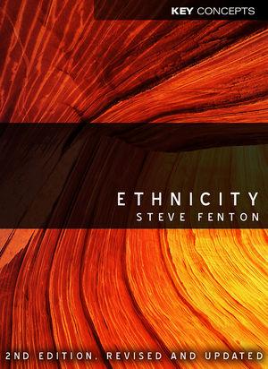 Ethnicity, 2nd Edition