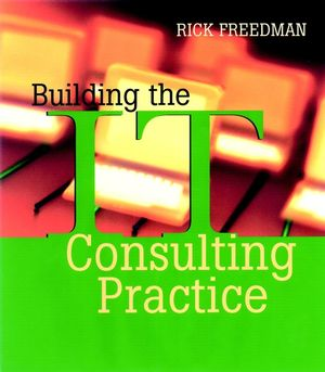 the it consultant rick freedman pdf