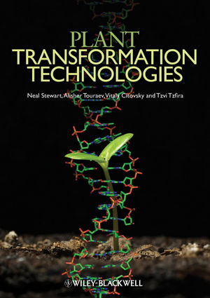 Plant Transformation Technologies