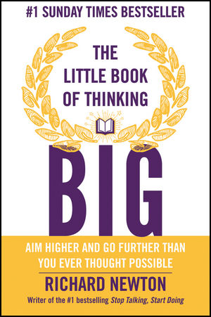 Book Cover Image for The Little Book of Thinking Big