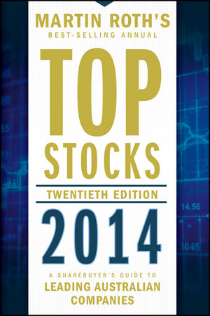 Top Stocks 2014: A Sharebuyer