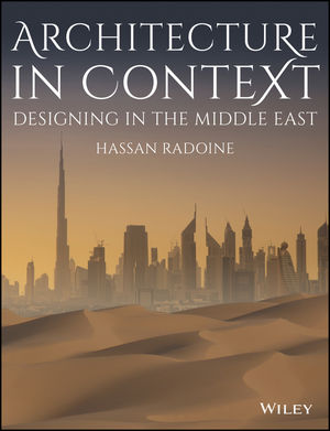 Architecture in Context: Designing in the Middle East (1118719859) cover image
