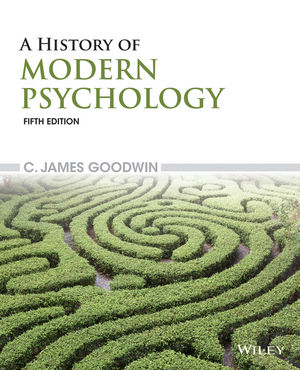 A History of Modern Psychology, 5th Edition