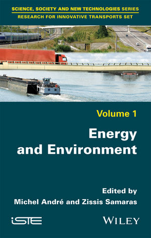 Energy and Environment (1119307759) cover image