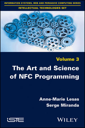 The Art and Science of NFC Programming (1119379059) cover image