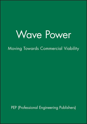 Wave Power: Moving Towards Commercial Viability
