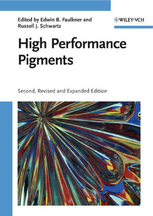 High Performance Pigments, 2nd Edition