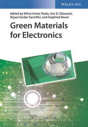 Green Materials for Electronics (3527338659) cover image