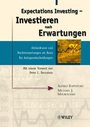 Expectations Investing - Investieren nach Erwartungen