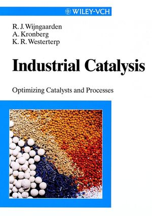 Industrial Catalysis: Optimizing Catalysts and Processes