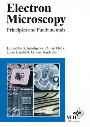 Electron Microscopy: Principles and Fundamentals