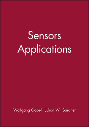 Sensors Applications