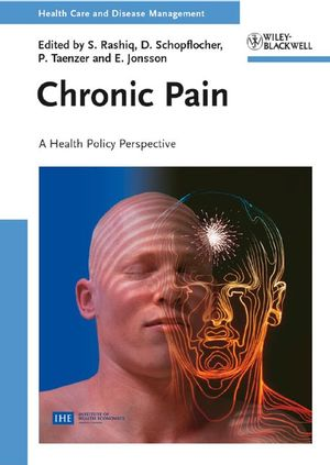 Chronic Pain (3527622659) cover image