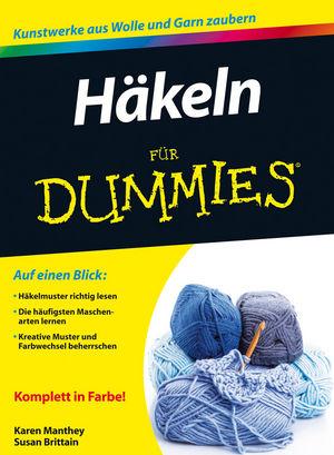 Häkeln für Dummies, 2. Auflage