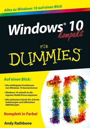 Windows 9 kompakt für Dummies