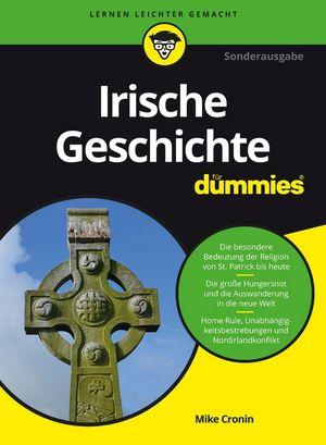 Irische Geschichte für Dummies, 2. Auflage