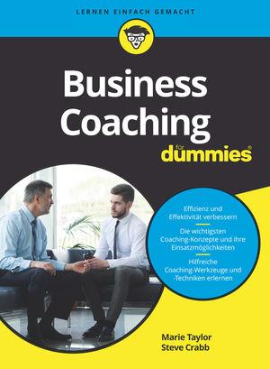 Business Coaching fur Dummies