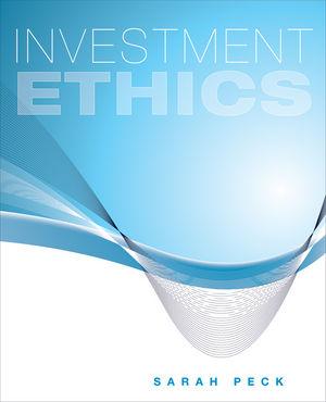 Investment Ethics (EHEP001759) cover image
