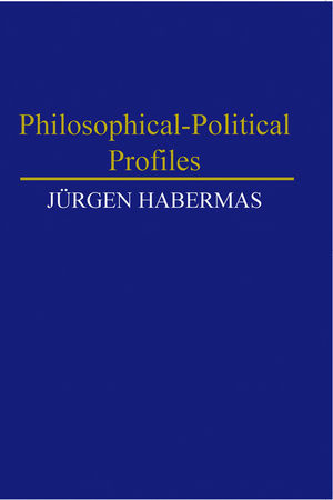 Philosophical Political Profiles (043582015X) cover image